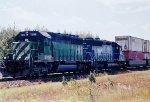 BNSF 7045 East