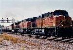 BNSF 5241 West