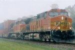 BNSF 4189 West