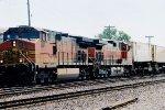 BNSF 5202 West