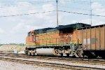 BNSF 5231 DPU