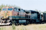 BNSF 1030 East