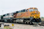 BNSF 5945 East