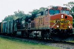 BNSF 4695 West