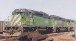 BN 8068 East