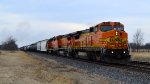 BNSF 547, 506 and 2027