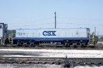 CSX 1011