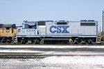 CSX 2509