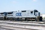 CSX 7512