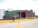 Engine House Manufacturers Railway Company