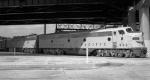 Union Pacific E-Units