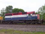 Ex-BC Rail