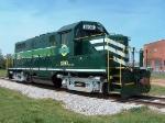 Respondek Railroad Corp.