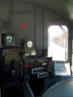 RRC GP10's Cab