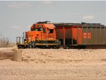 BNSF 1813