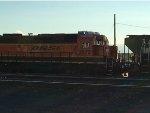 BNSF 2273