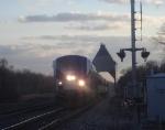 AMTK train 370