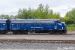 Pan Am OCS Locomotives