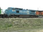 NS 8425 Dash 8