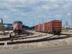CCPN Port Corpus Christi Yard