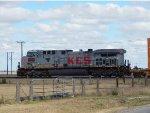 KCS 4585 West