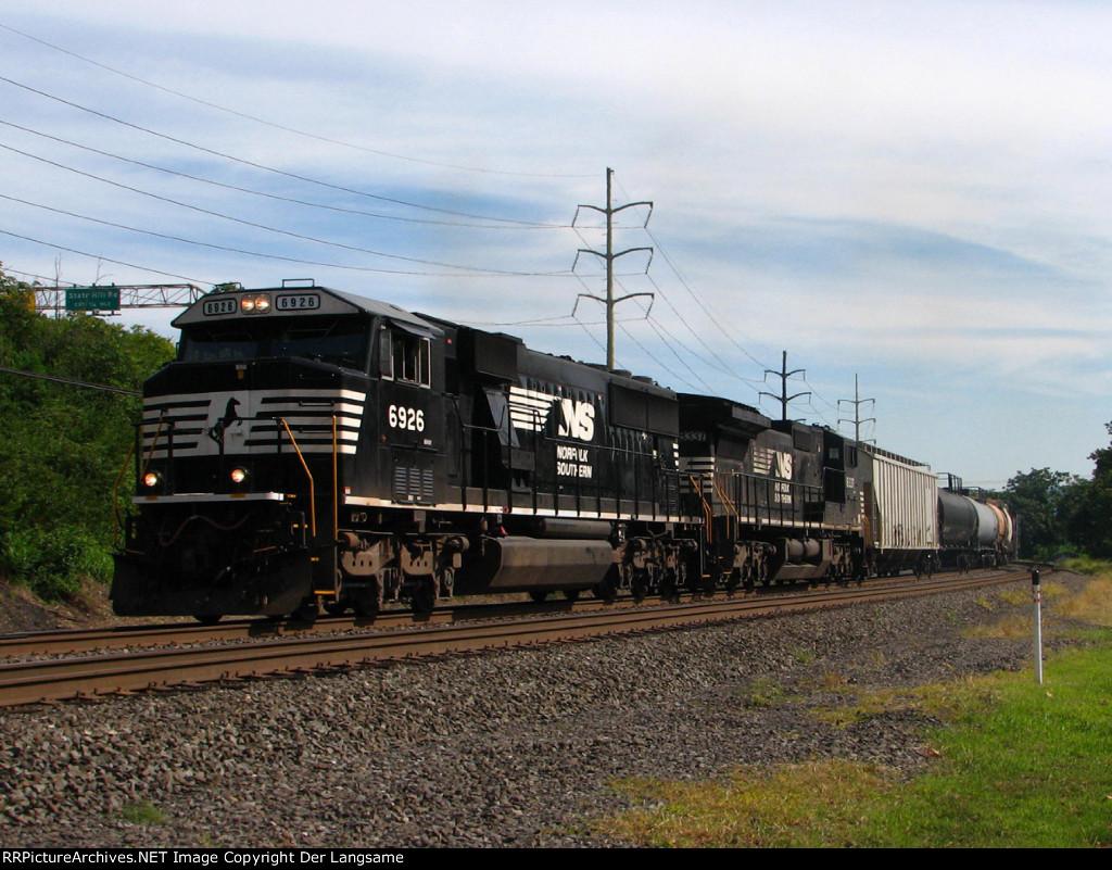 NS 6926 19G