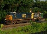 CSX 5303 Q439-09