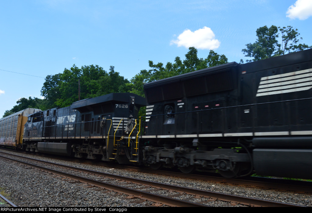 NS 7626