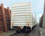 USN 61-05845 Box Car