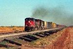 Southern Pacific 8138 W/B
