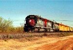 SP 8600 W/B