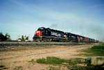 Southern Pacific 8622 East