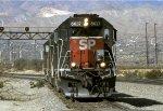 SP 8657 Helper East
