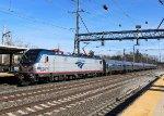 Keystone Express 663