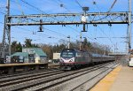 Keystone Express 665