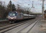 Keystone Express 667
