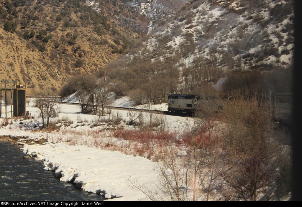 Rollin' Through Glenwood Canyon