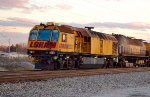 Loram at Columbus, Ohio