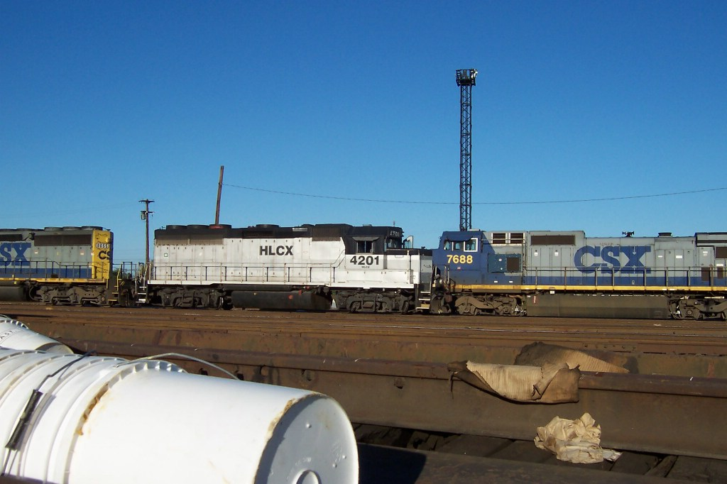 Ex Amtrak in the HOUSE!!!!