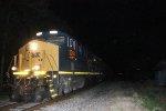 CSX 3294 Westbound
