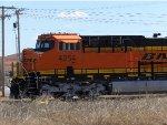 BNSF ES44C4 4254