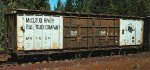 MR 1094 Box Car