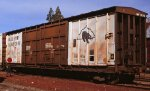 MR 1236 Box Car