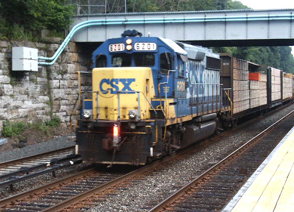 CSX #6201
