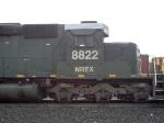 NREX 8822