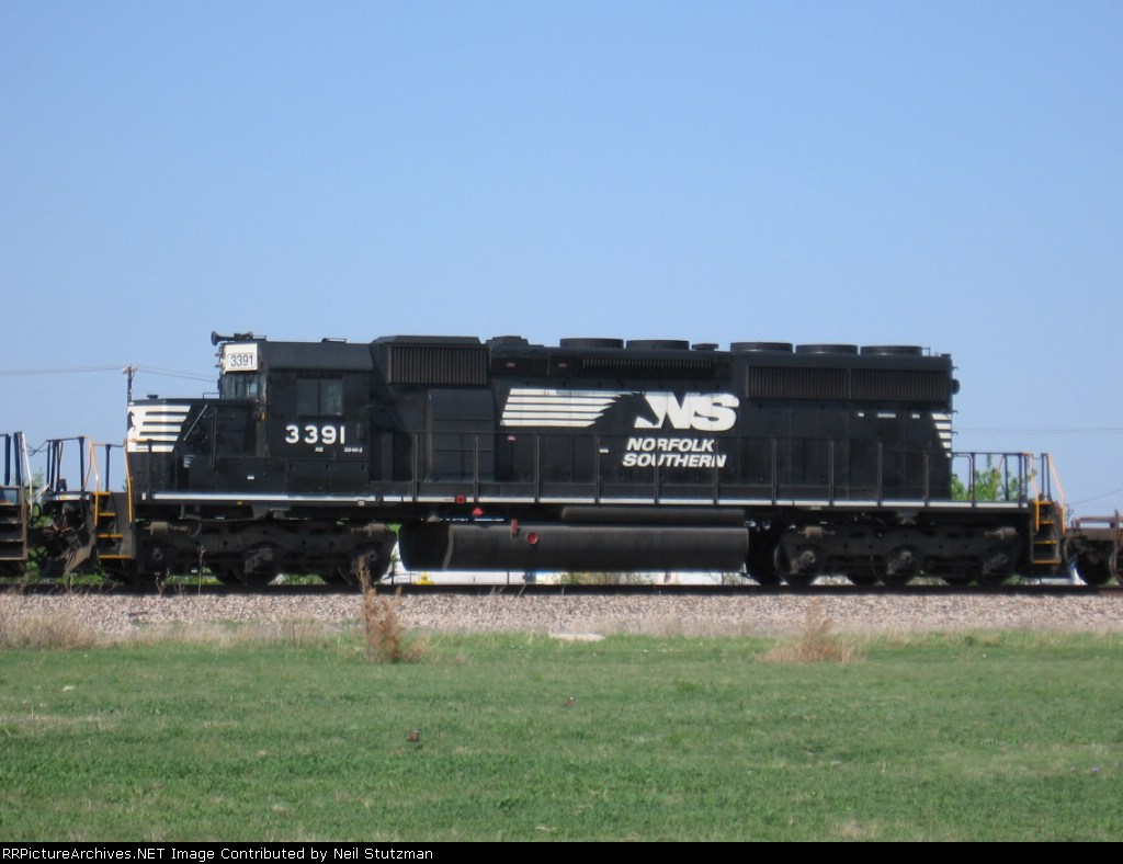 NS 3391