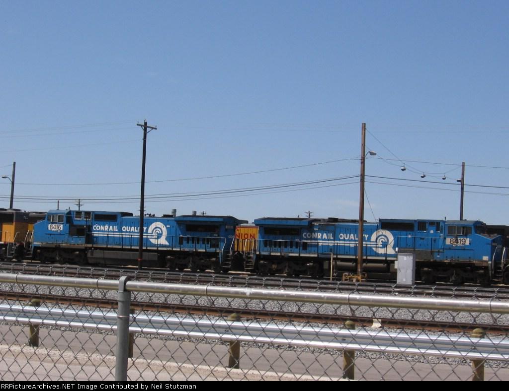 NS 8416
