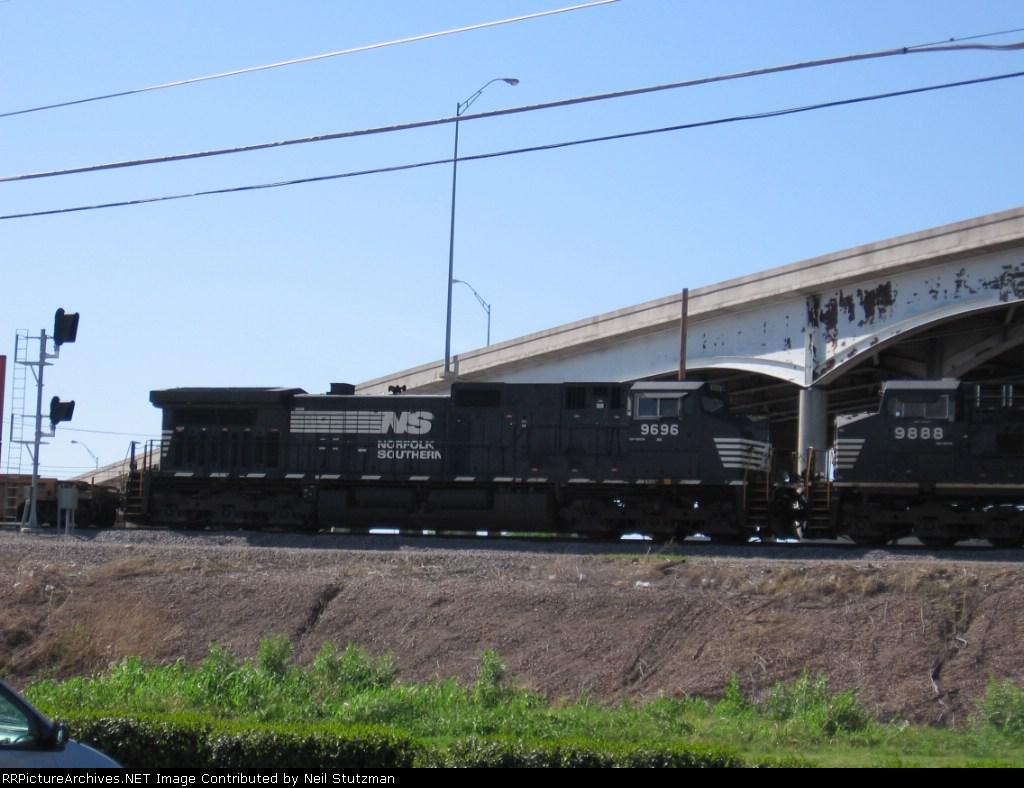 NS 9696