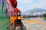 KCSM Eco Locomotive