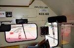 KCS Slug's Cabin